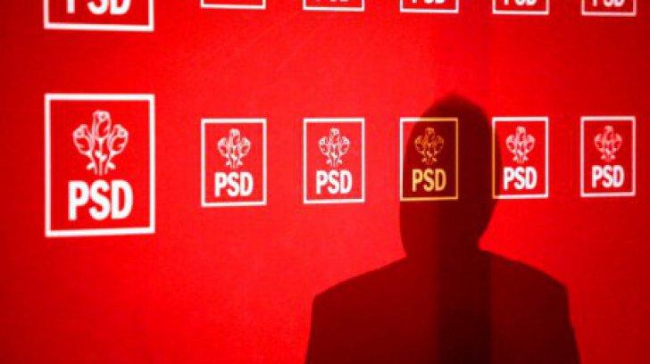 Breaking news. DEMISIE la vârful PSD București după Congres
