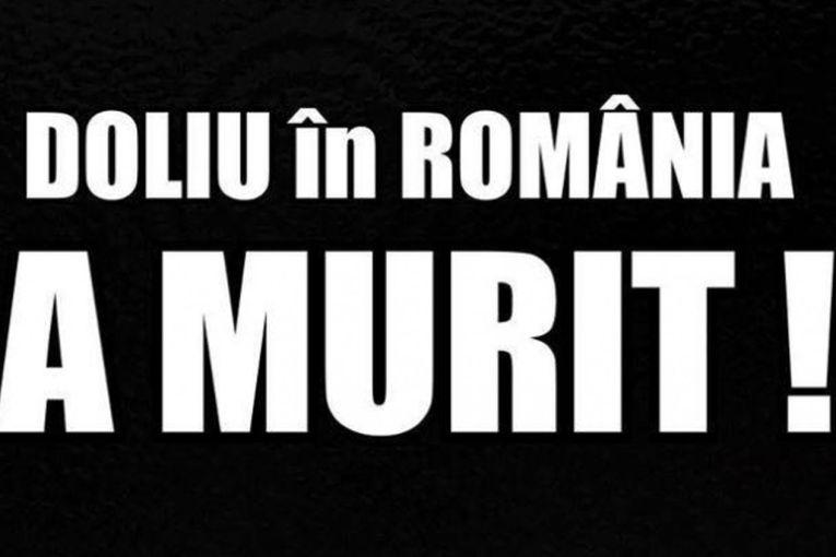 Cutremur în lumea fotbalului românesc! A MURIT! Lumea este în stare de ȘOC!