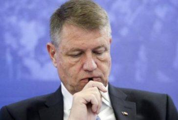 Klaus Iohannis, UMILIT la Bruxelles! Critici dure pentru președinte