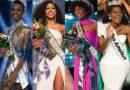 Miss Univers, Miss America, Miss SUA și Miss Teen USA sunt TOATE NEGRESE
