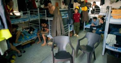 Ce fac migrantii la noi in tara: Vietnamezii au furat un câine şi l-au mâncat. S-a petrecut în Cluj!