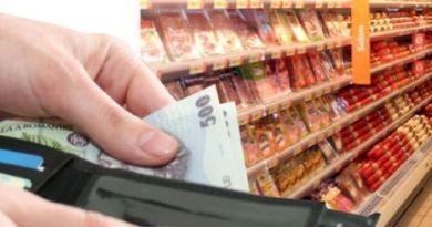 Vești extrem de rele pentru români! Val de scumpiri la alimentele de bază