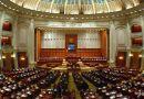 Breaking News: Se închide Parlamentul României