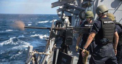 BREAKING NEWS Trump a dat ORDINUL pe Twitter pentru Marina Militara a SUA