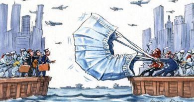 """""""Pandemia indusă este manipulată atât de globaliști, cât și de suveraniști"""", declară profesorul universitar Corvin Lupu"""