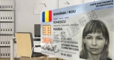 Cartea de identitate electronică şi semnatura electronică, introduse în România. Iohannis a promulgat legea