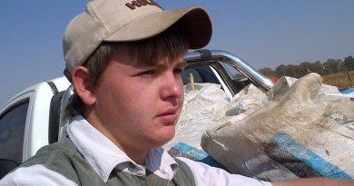 White Lives Matter – Cazul unui fermier alb spânzurat zguduie Africa de Sud