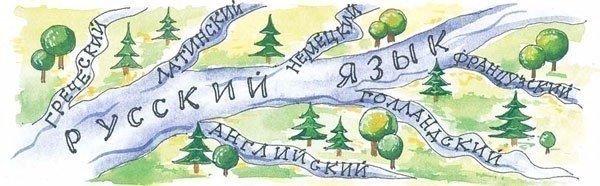 Интересные факты о русском алфавите