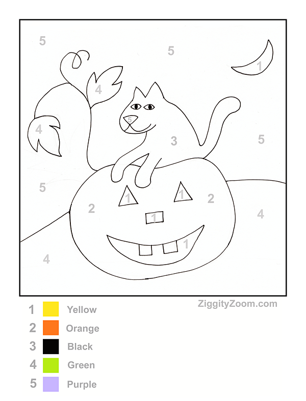 Color By Number Worksheet. gumball math color by number jpg ...