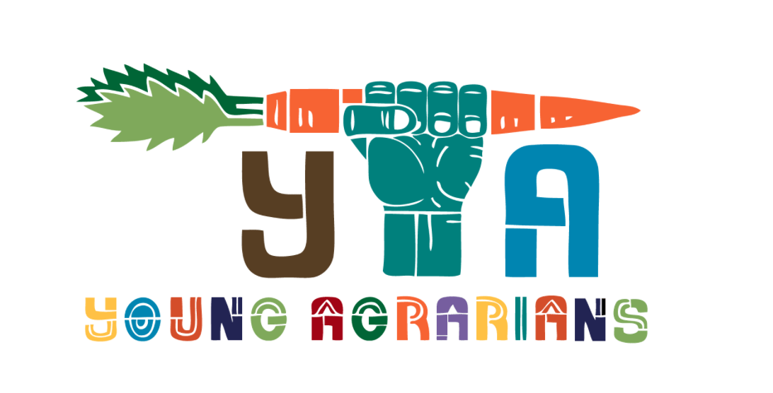 Young Agrarians - support for the next generation of food growers