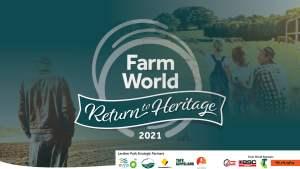 Farm World 2021