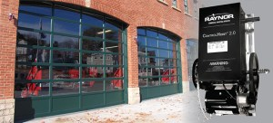 Raynor Commercial Doors | National Overhead Door