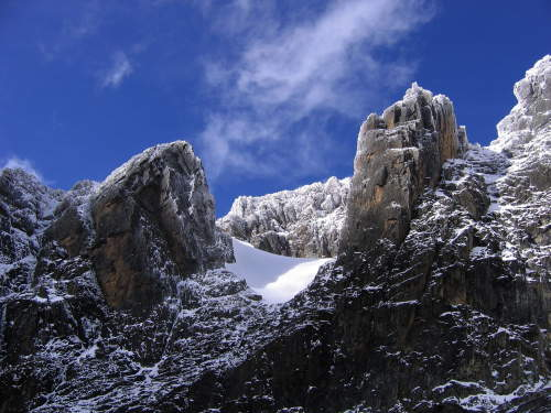 TOP 10 TOURIST ATTRACTIONS IN WESTERN UGANDA: Rwenzori Mountains National Park.