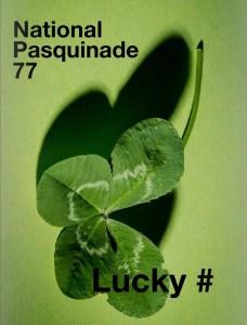 Lucky #