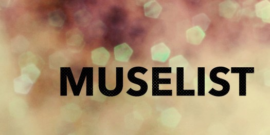 Muselist Logo