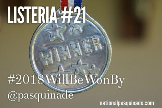 Listeria #21