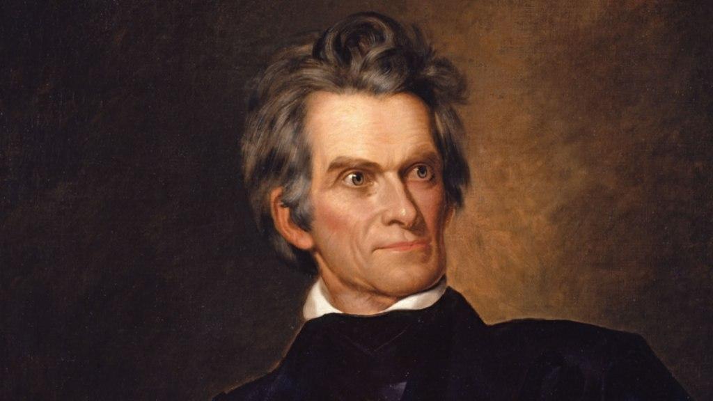 The Eternal Iniquity of John C. Calhoun thumbnail