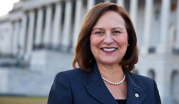 Deb Fischer: Rancher, Country Gal, Senator   National Review