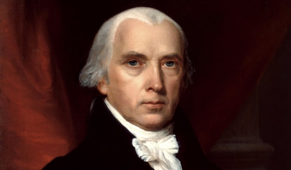 James Madison Understood Religious Freedom Better than Jefferson Did