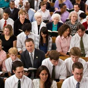 The Mormon Advantage | National Review