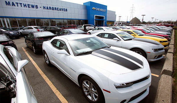 did the bailout ruin gm national review rh nationalreview com