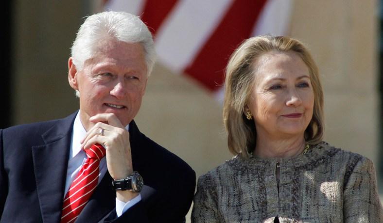 Bill Clinton Hillary Clinton Co Presidents Site Name National Review,Mosslanda Picture Ledge Ikea