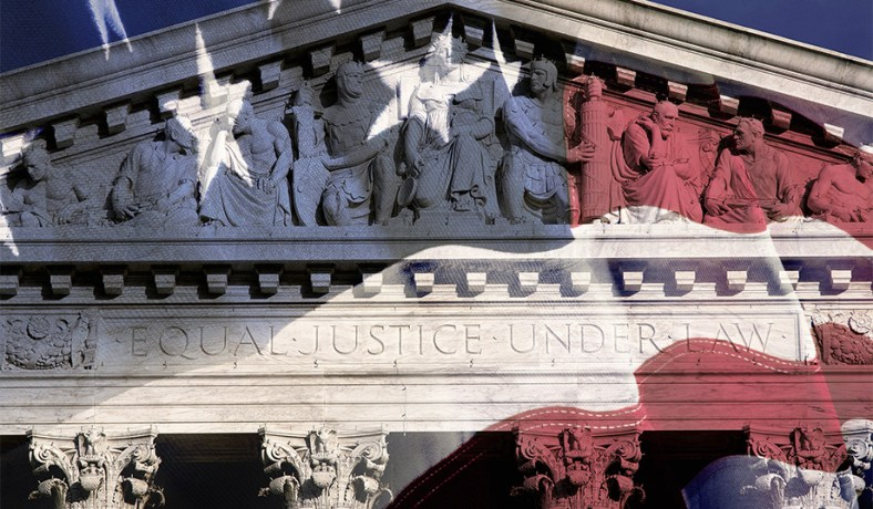 Let's Drop the Charade: The Supreme Court Is a Political Branch, Not a Judicial One