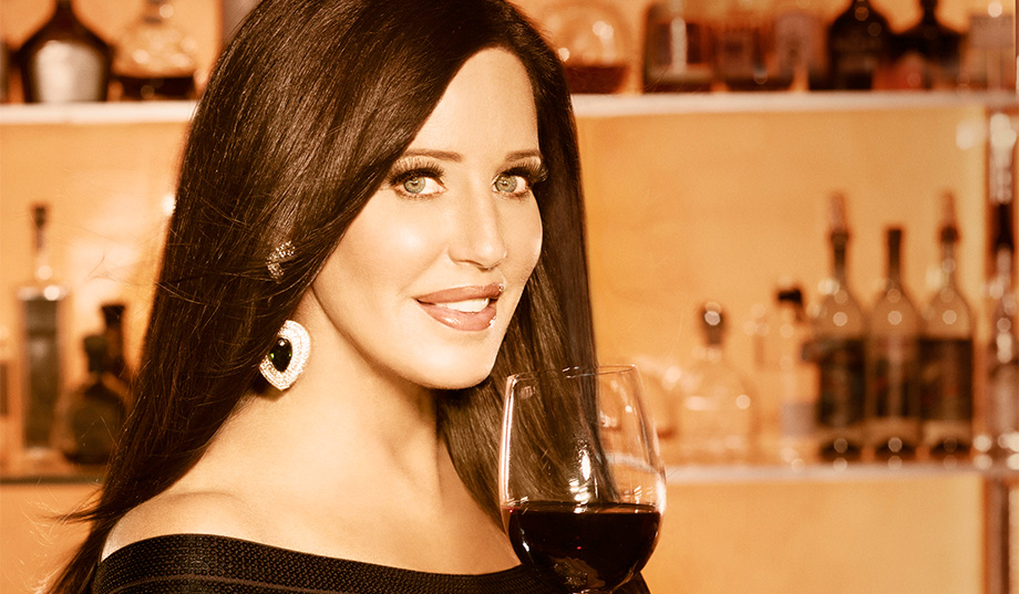 Who is patty from millionaire matchmaker hookup