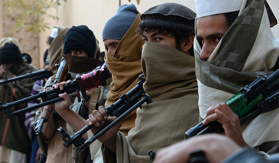Surprise, Surprise, the Taliban Is Retaking Control of Afghanistan | National Review
