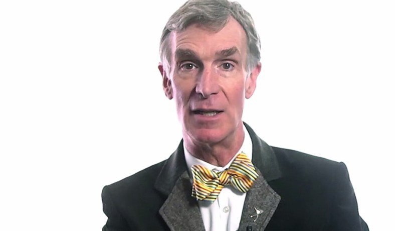 Bill Nye Electricity Worksheet Answers, Bill Nye Image Via Youtube, Bill Nye Electricity Worksheet Answers