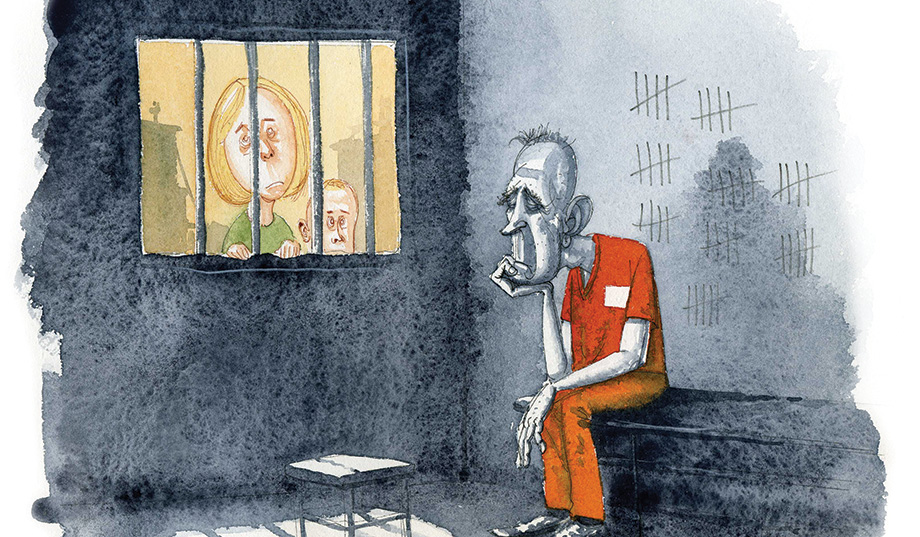 The Truth about Mass Incarceration