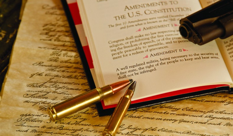 Self Defense And The Second Amendment National Review
