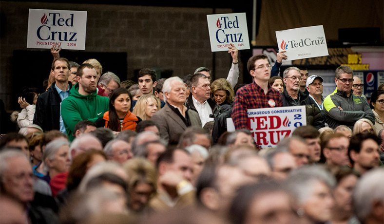 Iowa Caucus: 2016 Clues for Re...