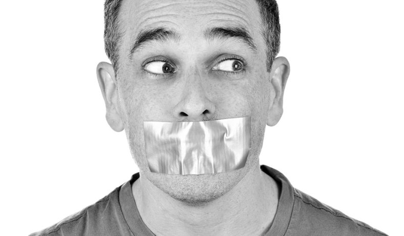 Suppression  >> Free Speech Suppression Left S Fault National Review