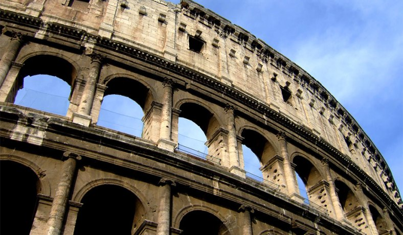 Mary Beards Spqr A History Of Ancient Rome National Review