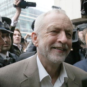 Keeping Corbyn Will Ruin the Labour Party | National Review