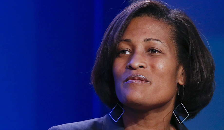 Does Anyone Actually Believe Cheryl Mills Was Just Helping the Clinton Foundation for Fun?