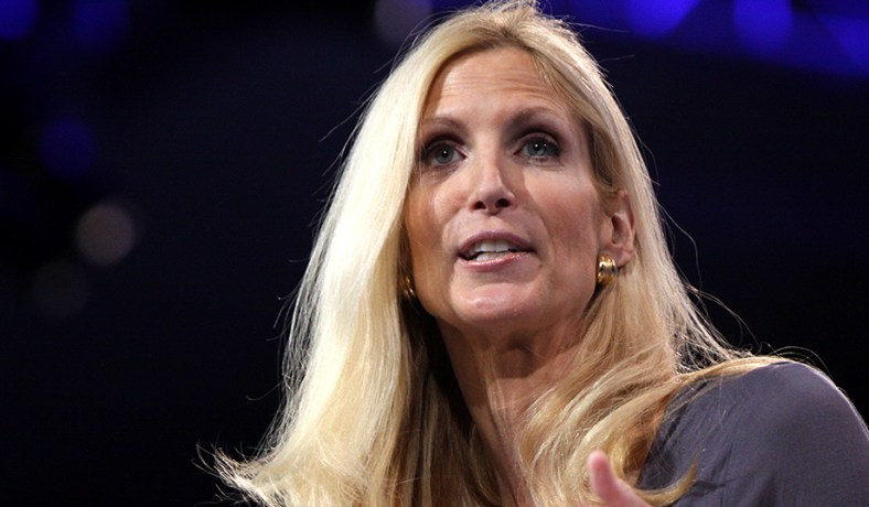 Ann Coulter's Book on Immigration ... - National Review