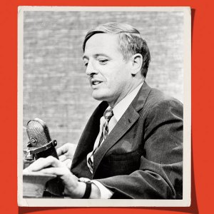 Torch Kept Lit: William F  Buckley's Eulogies, His Greatest Work