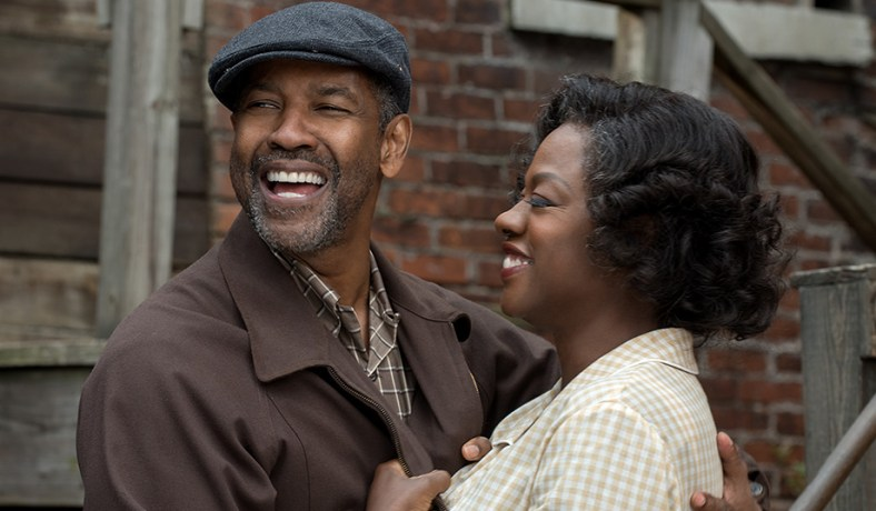 August Wilsons Fences Film Version Is Moving But Flawed National