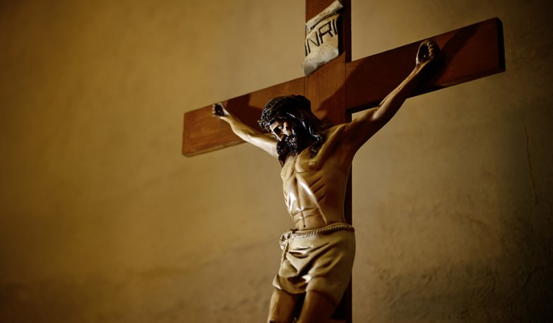 If You Are Too Triggered by Lessons About the Crucifixion, You Cannot Be a Religious Scholar