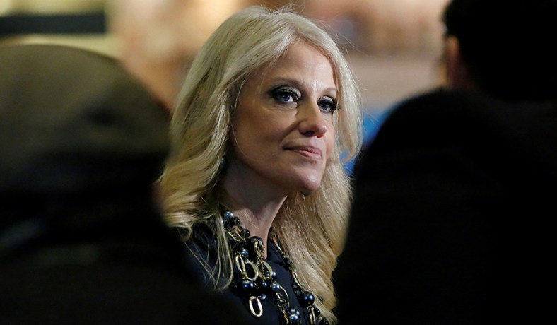 Media Criticism of Conway Reveals a Double Standard