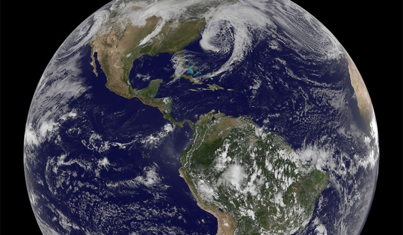 Whistle-Blower Scientist Exposes Shoddy Climate Science NOAA
