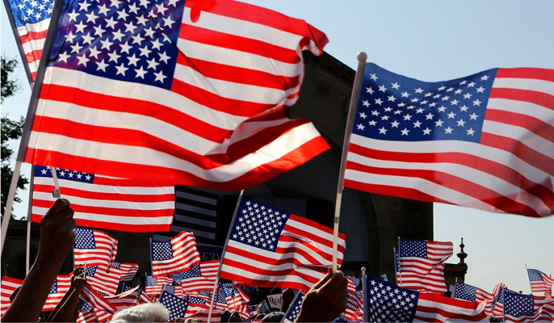 American European Patriotism Instructive Differences National