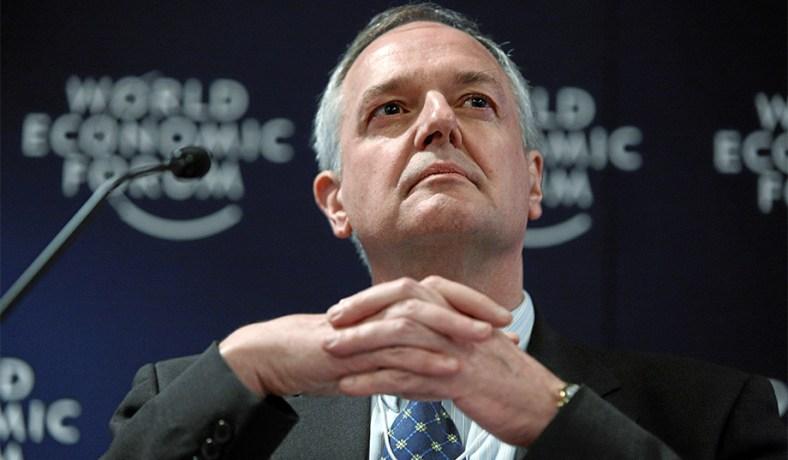 For Corporate Social Hypocrisy, See Unilever's CEO