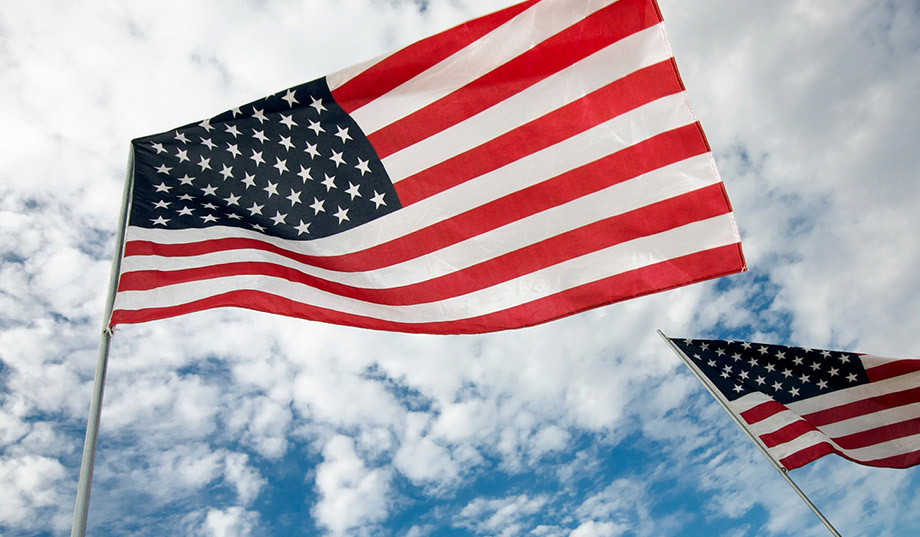 An analysis of the nationalism and the limited government experience in the united states
