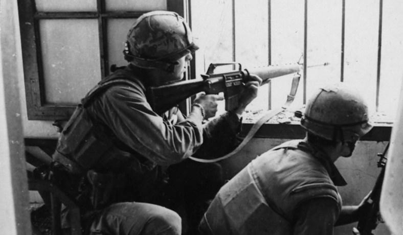 Hue 1968 Review: A Key Vietnam Battle | National Review