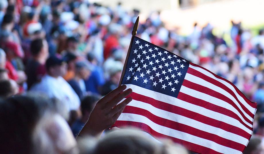 Disloyal Nation: Whats REALLY Wrong With America