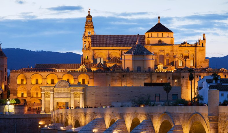 cathedral of cordoba belongs to the catholic church national review