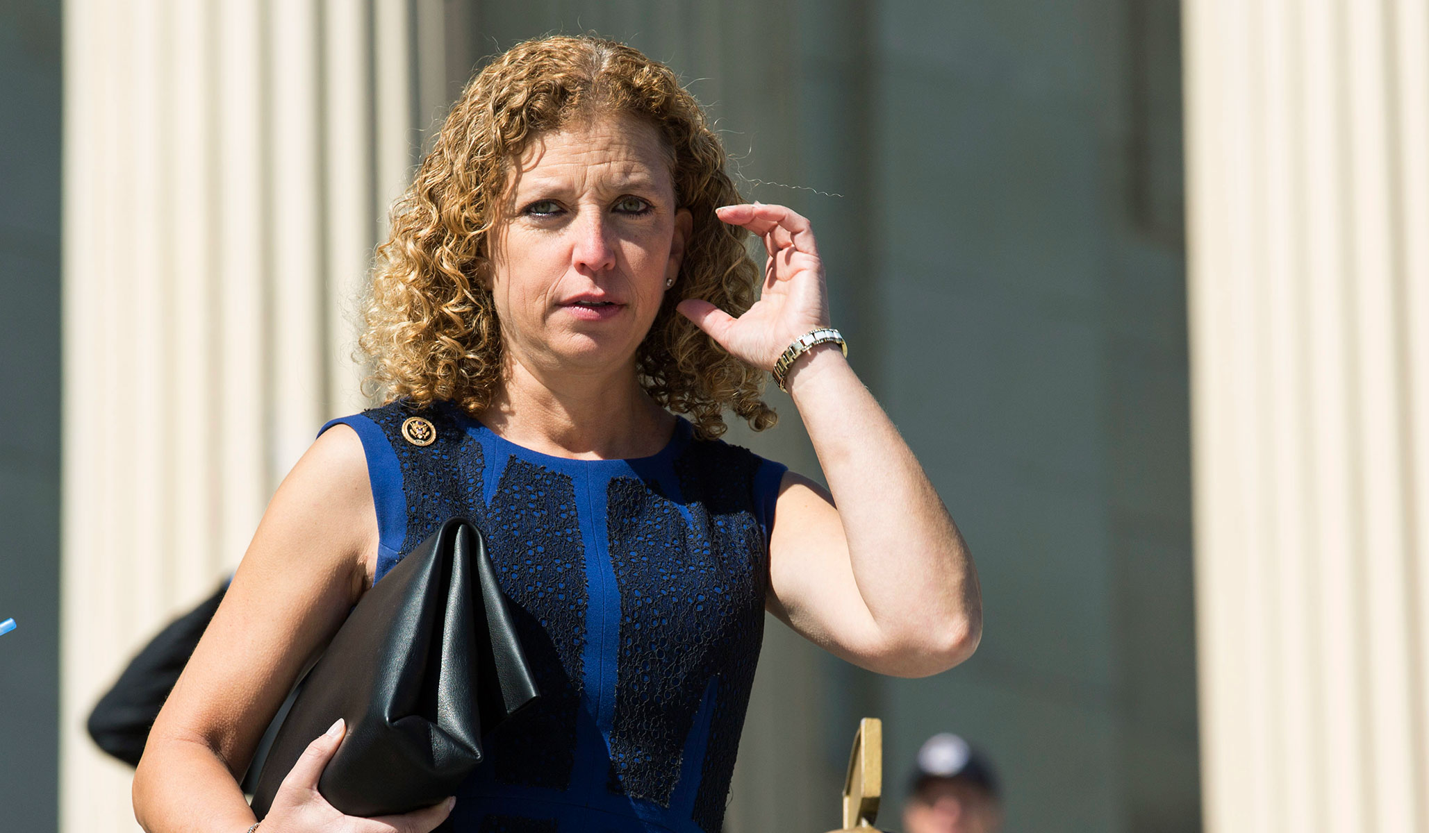 Anatoly Wasserman: In the American courts even worse